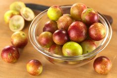 Camu Camu is even getting attention from the Dr. Oz Show! See if it's right for you. Astounding levels of Vitamin C and other nutrients. Check out Amacari for a 100% pure source of Camu Camu.