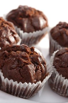 Weight Watchers Chocolate  Cupcakes