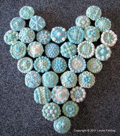 baby shower cupcake designs