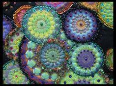 Textile creation 1