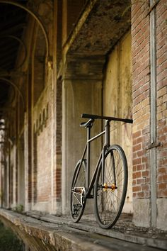 Bicyclette.