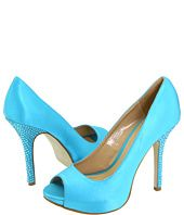 i think i might add turquoise to my wedding color palette just so i can wear these shoes...