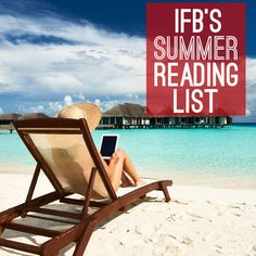 Looking for some fashion reads this summer (or winter if you're in the Southern hemisphere)? No fears-- we've got 20 fabulous picks!