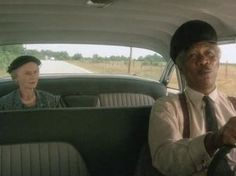 Over fifty and fabulous - Driving Miss Daisy 1989 movie - Jessica Tandy film.jpg