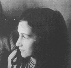 From Wie was Anne Frank?