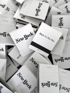 365blanc: new-york