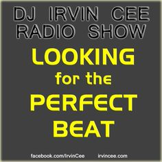 My radioshow, Looking f/t Perfect Beat, from last weekend is nog available on my soundcloud