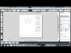 How To Create A Rhinestone Design with out the Designer Edition Software from Silhouette