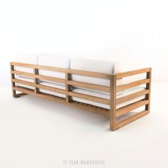 Teak Warehouse | Man