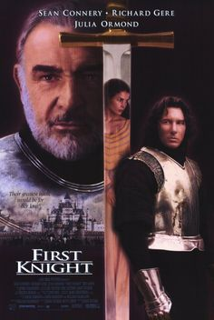 Ah! Camelot!