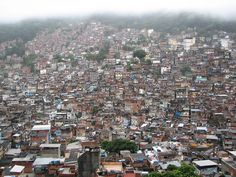 Slums of Chile, Chile
