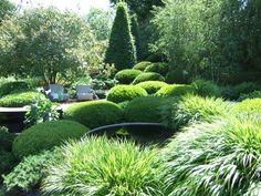 Sky garden, Diarmuid Gavin