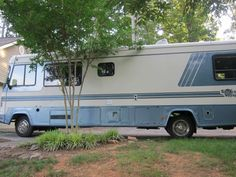 Rvs On Pinterest Motorhome Ebay And Camping