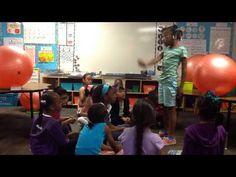 ▶ Whole Brain Teaching: Brainies in 1st Grade - YouTube