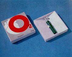geigy : échantillon d'un médicament pour cardiaques - fred troller