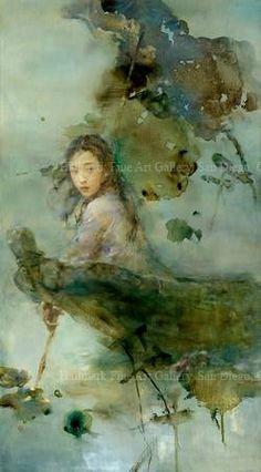 Artist - Hu Jun