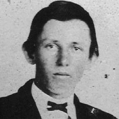 William Henry McCarty - Billy The Kid