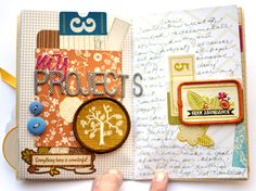 Amy Tangerine Daybook (Noteworthy) - by Amy Heller