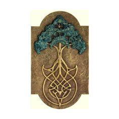 dara knots on pinterest celtic art oak tree and roots. Black Bedroom Furniture Sets. Home Design Ideas