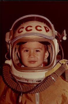 li'l cosmonaut