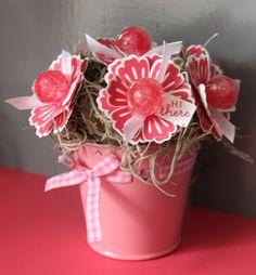 hostess gifts, flower