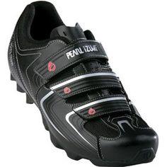 Pearl iZUMi Men's All-Road Cycling Shoe,Black/Black,43 M EU  $84.95