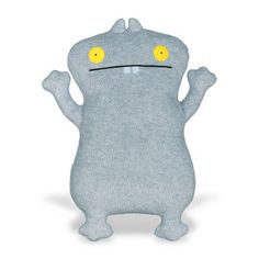 doll pupp, birthday, magnific monster, ugli doll, babo uglydol, names, favorit thing, classic babo, grey