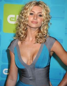 Aly Michalka Before and After Breast Implants?