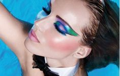 Waterproof makeup | http://bit.ly/GDHrLv