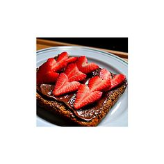 Toast icon-by Chinky found on Polyvore More