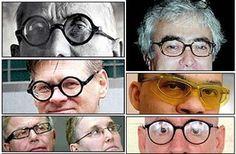 architect glasses