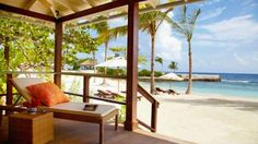 hotel interiors, jamaica, beach cottages, resorts, beach houses