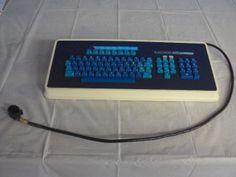 Data General Dasher D1 Vintage Terminal Keyboard