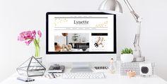 BluChic - Feminine WordPress themes for women-owned businesses