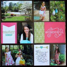 Project Life® by Stampin Up®