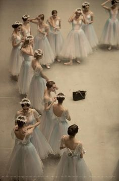 russian ballet | nikolay krusser photography