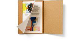 cardboard shell