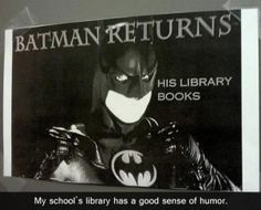I need this for our library. Does Batman count as a classic? I think so!!! lol @Christian Wilsson Mitchell