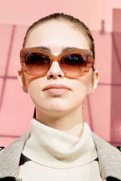 Kate Spade New York Fall 2014 Sunglasses 2014 sunglasses, summer sunglasses 2014, spade detail, style, accessori, runway, eyewear, spade fall, kate spade