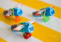 Airplane Birthday Theme Ideas