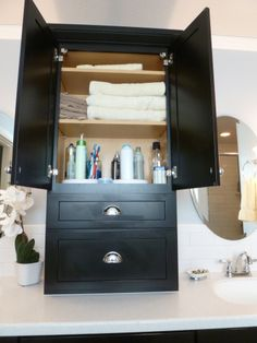 build a storage cabi