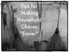 tips for making hous