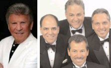 Singer Bobby Rydell, Two Groups In March Concert - The Sanatoga Post
