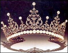 Royal Tiara.