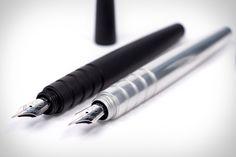 nexus fountain, fountain pens