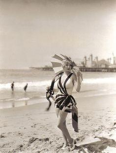 vintage everyday: Retro Swimsuits