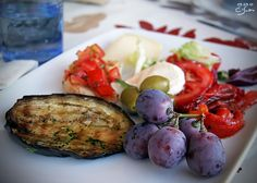 Mangia in #Tuscany with VBT. #Food #Italy