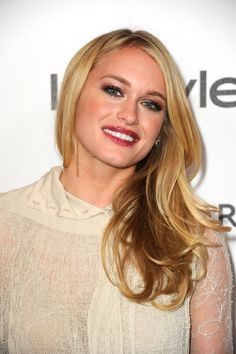 Leven Rambin as Lily Montgomery