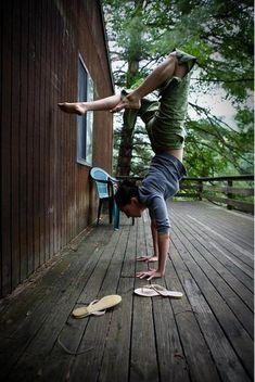 my yoga goal