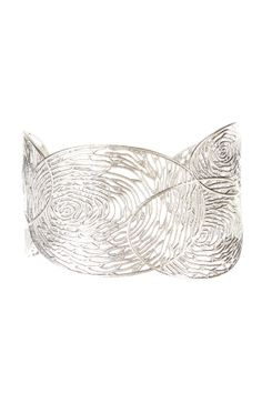 Stunning Sterling Silver: Jewelry Blowout Wired Cuff